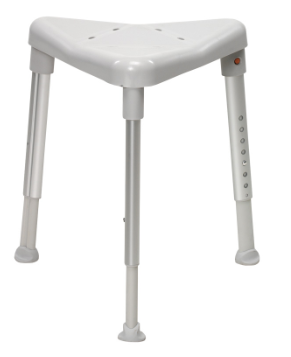EDGE Shower Stool