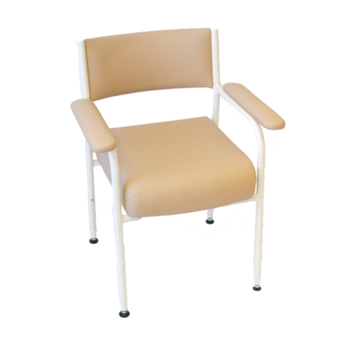 Low Back Day Kingston Chair use for seating after an operation or for palliative care