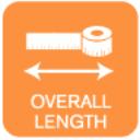 overall-length