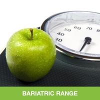 Bariatric range